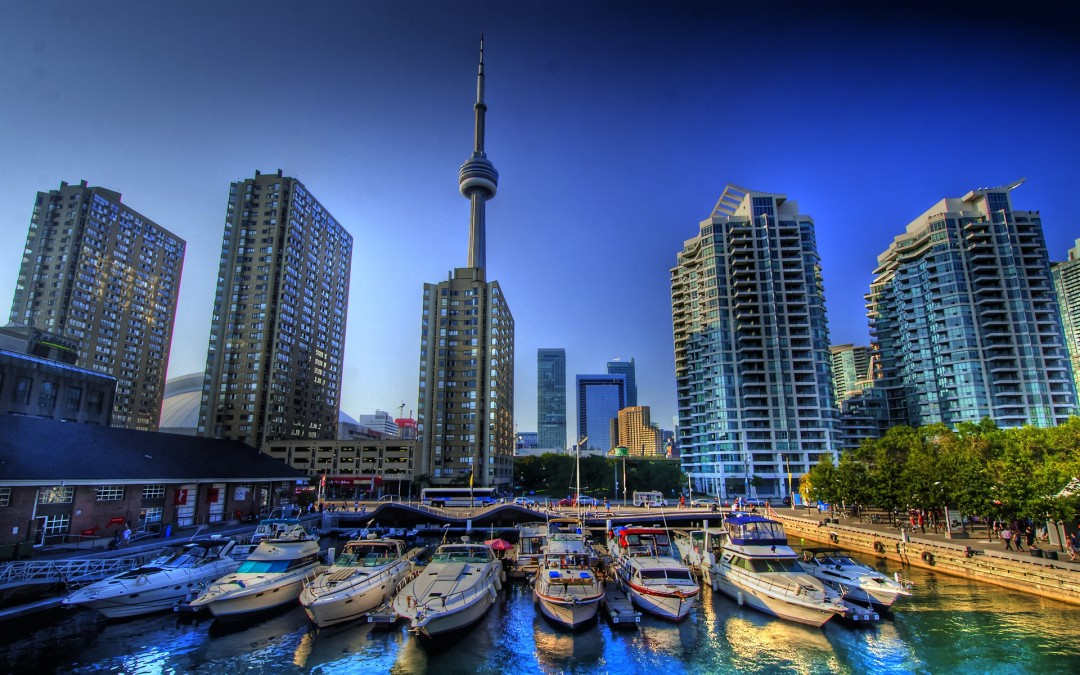 Fast Facts About Toronto, Canada