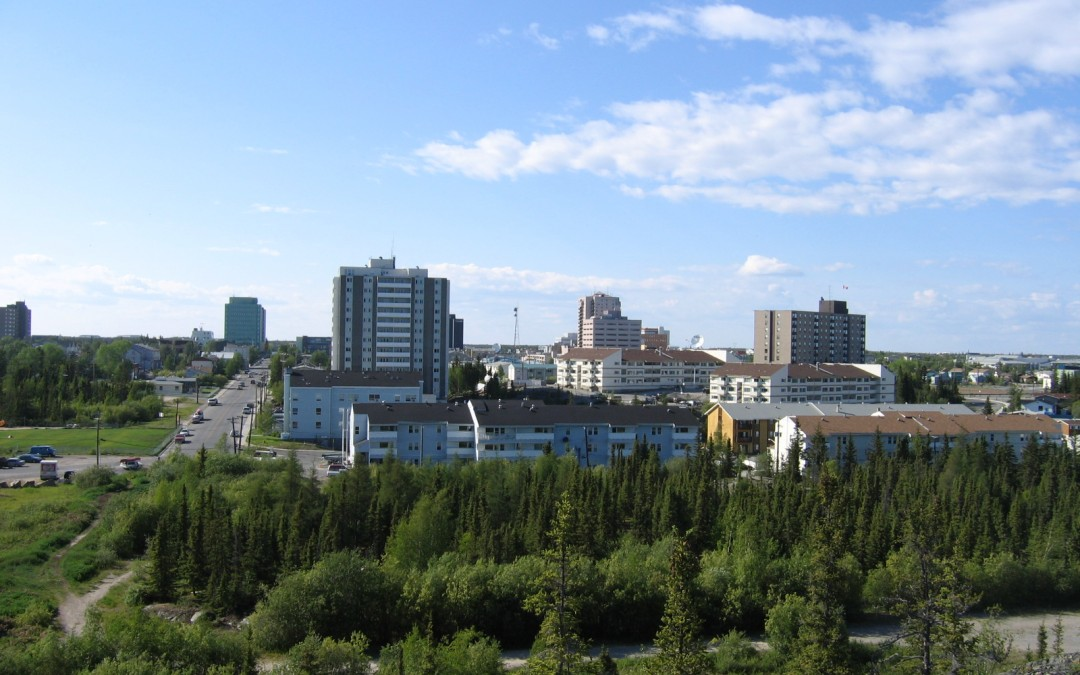 Get To Know Yellowknife, Canada