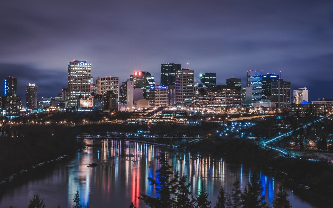 Fast facts about Edmonton