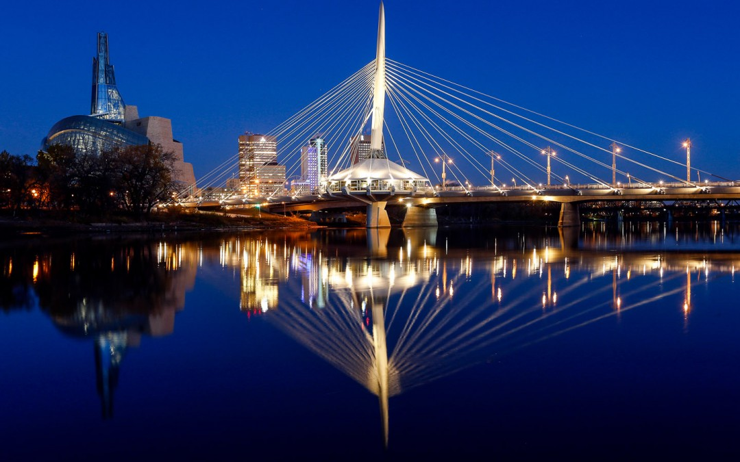 Fast facts About Winnipeg